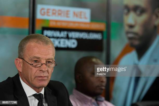 Head of AfriForums private prosecutions unit Advocate Gerrie Nel announced during a media briefing that the first person they will privately...