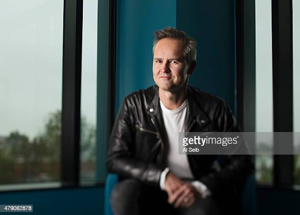 Head of Amazon studios Roy Price is photographed for Los Angeles Times on June 15 2015 in Santa Monica California PUBLISHED IMAGE CREDIT MUST READ Al...