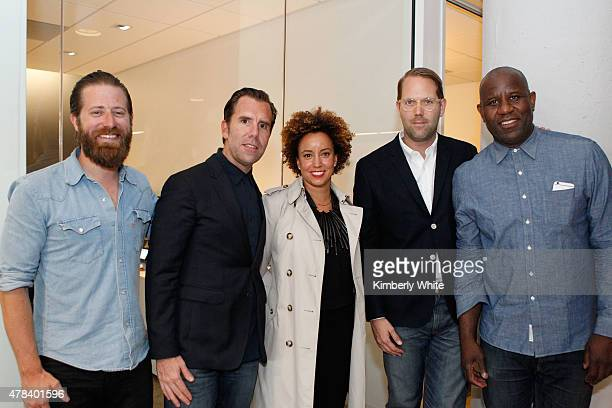Head of Creative Executive Creative Director at WIRED Billy Sorrentino WIRED Editor in Chief Scott Dadich Culinary Creative Director Lauren Godfrey...