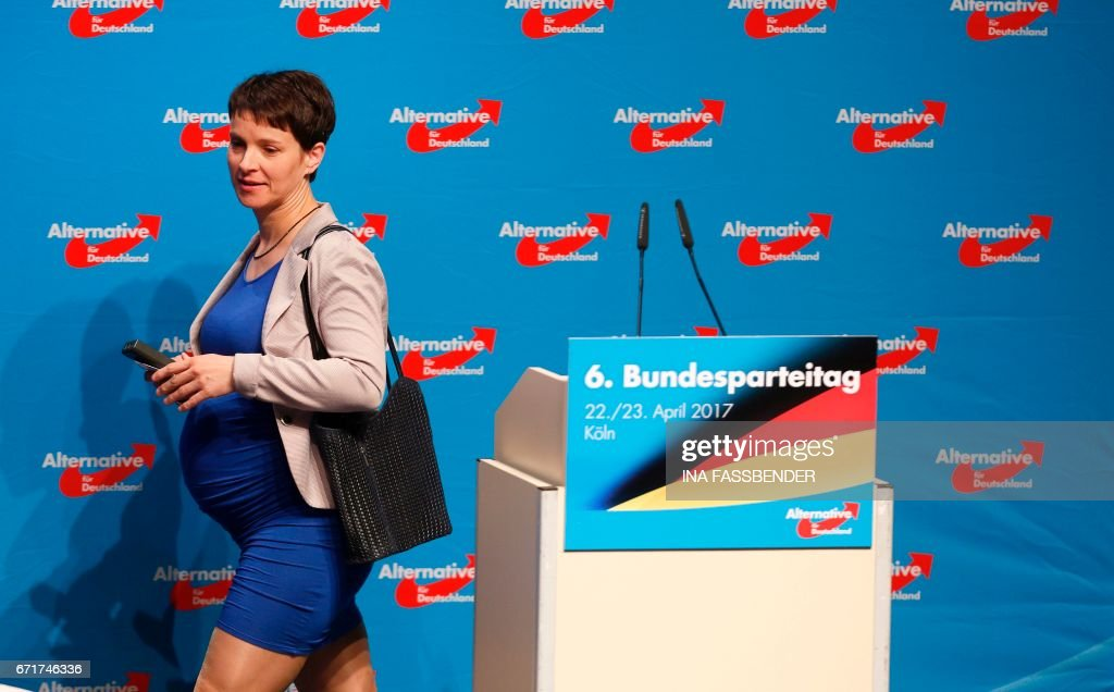 Right-wing populist AfD shakes up German political landscape