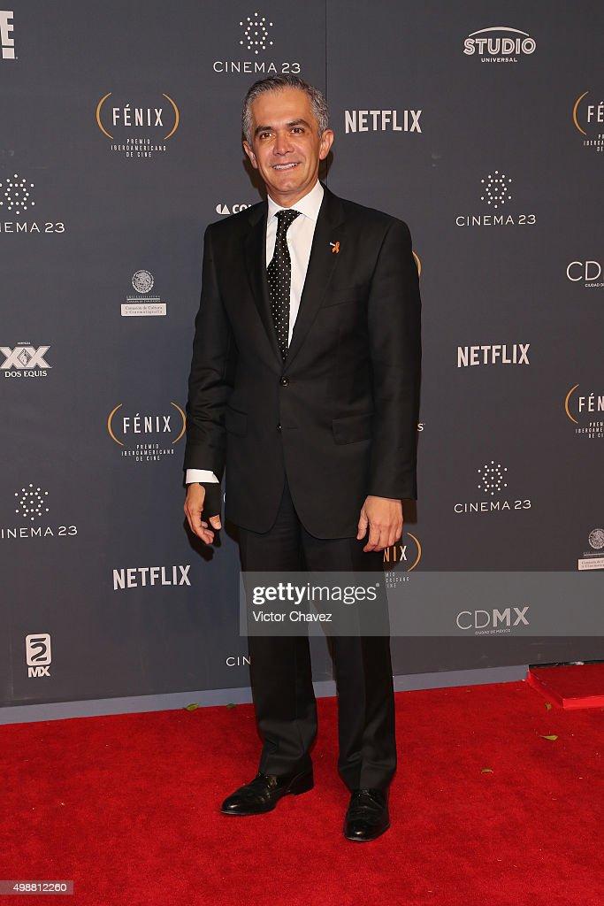 Premio Iberoamericano de Cine Fenix 2015 - Red Carpet