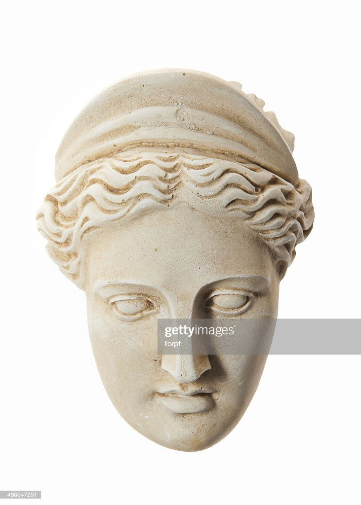 De Escultura de Hera : Foto de stock