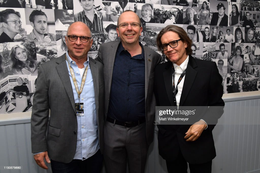 FRA: The 2019 IMDb Dinner Party At Cannes