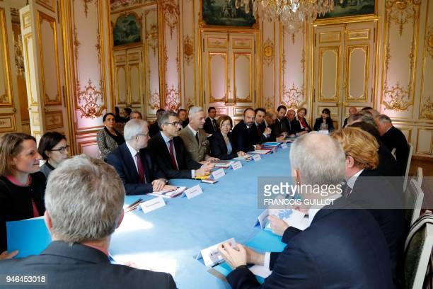 Head of the DirectorateGeneral for External Security French intelligence agency Bernard Emie Secretary General of French government Marc Guillaume...