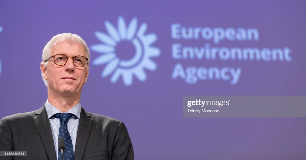 Europes State Of The Environment 2020 : News Photo