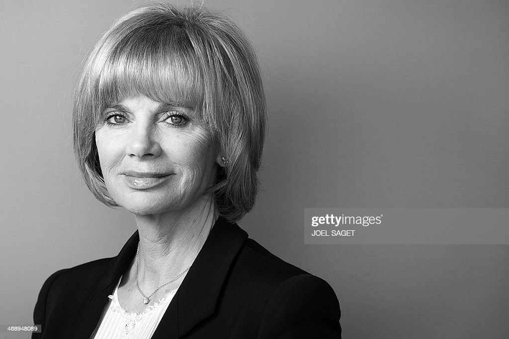 FRANCE-POLITICS-WOMEN : News Photo