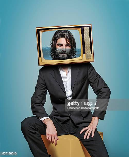 Head of TV
