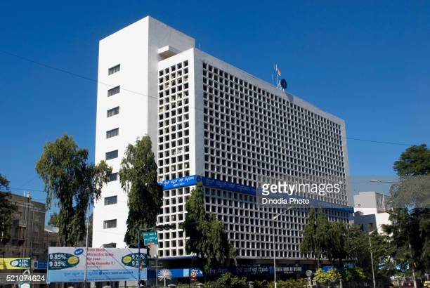 Head office state bank of mysore, Bangalore, Karnataka, India