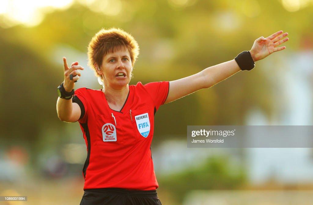 W-League Rd 10 - Perth v Canberra : News Photo