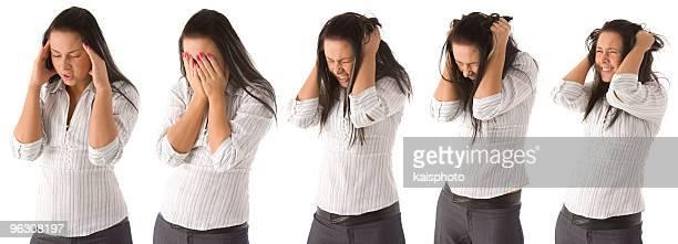 Headache series (XXL)