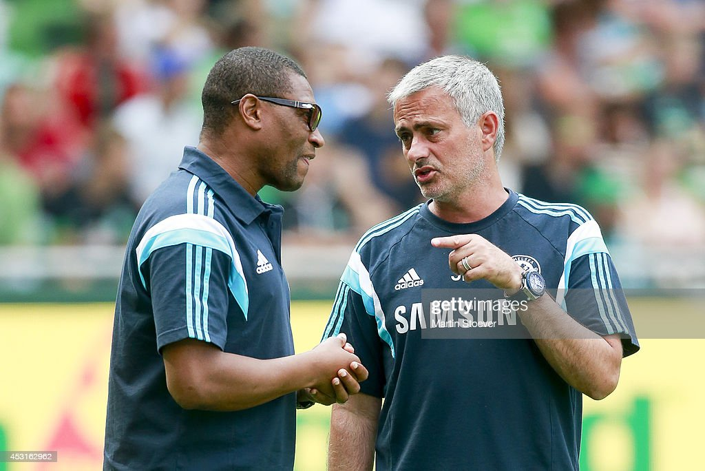 SV Werder Bremen v FC Chelsea - Pre Season Friendly : News Photo