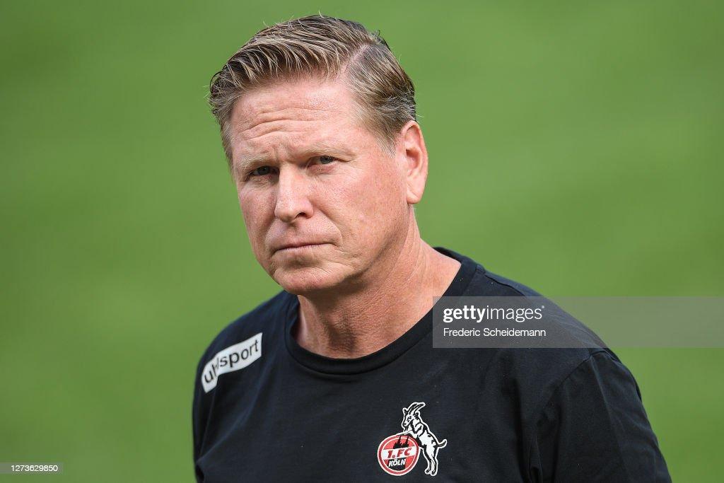 1. FC Koeln v TSG Hoffenheim - Bundesliga : ニュース写真