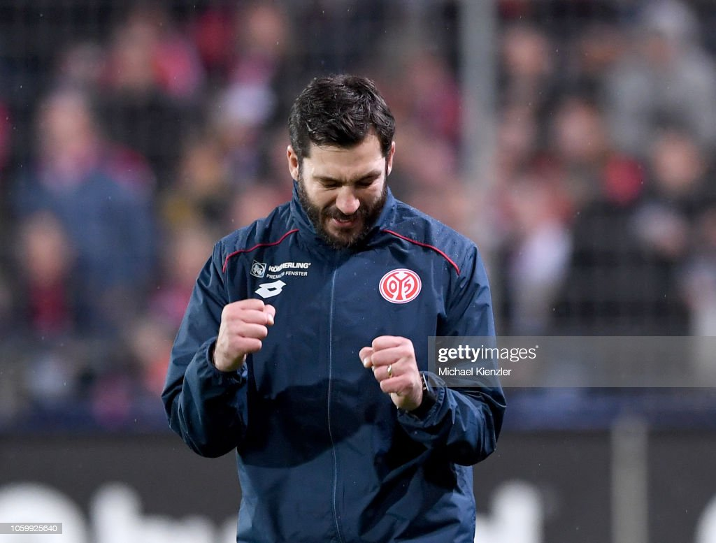SC Freiburg v Mainz 05 - Bundesliga : News Photo
