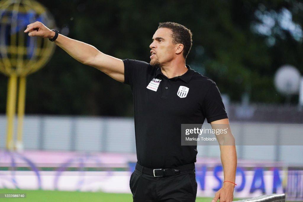 TSV Prolactal Hartberg v LASK - tipico Bundesliga : News Photo