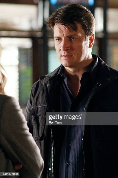 CASTLE 'Headhunters' With tensions rising between Castle and Beckett Castle finds himself a new partner Detective Ethan Slaughter a tough and...