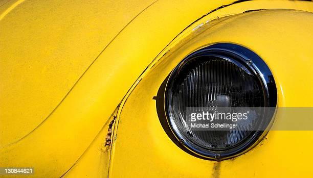 Headlight VOLKSWAGEN beetle