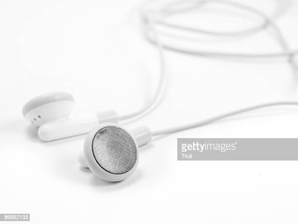 Des écouteurs