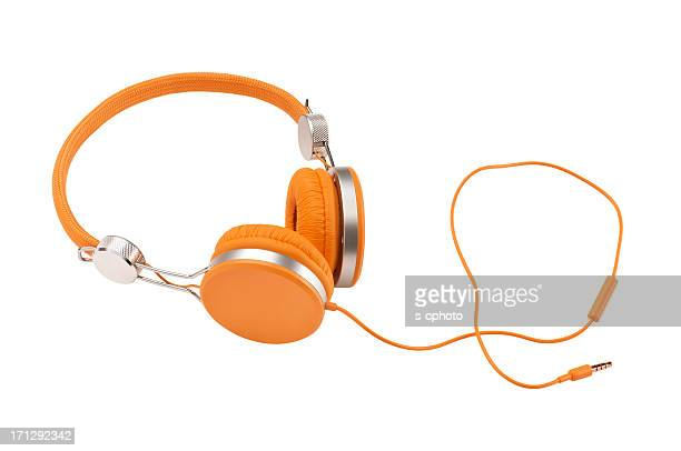 Auriculares (Clipping Path (Borde de corte))