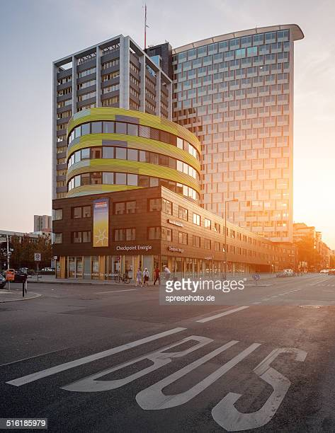 GSW Headquarter Berlin Kreuzberg