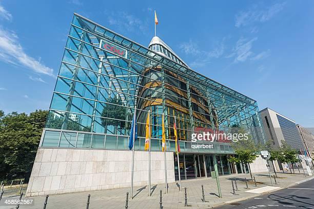 CDU headquarter in Berlin
