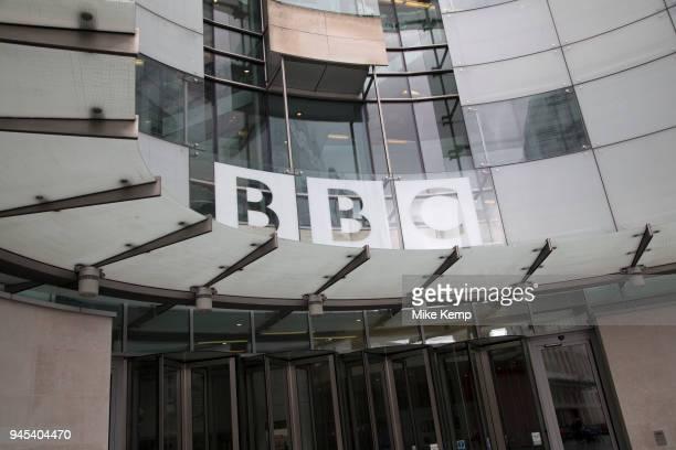 BBC headquarters BBC Broadcasting House Portland Place London England United Kingdom The main building was refurbished withradio stations BBC Radio 3...