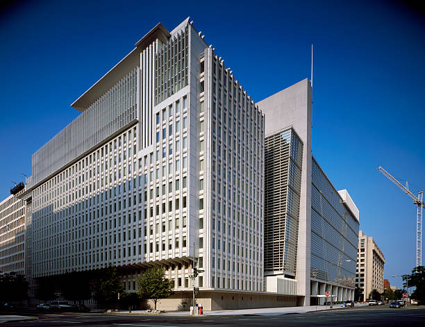 Headquarters building of the international monetary fund headquarters building of the international monetary fund washington dc sciox Images