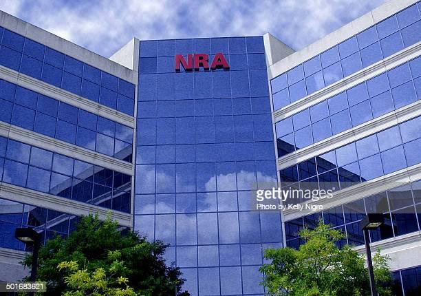 NRA Headquarters Building