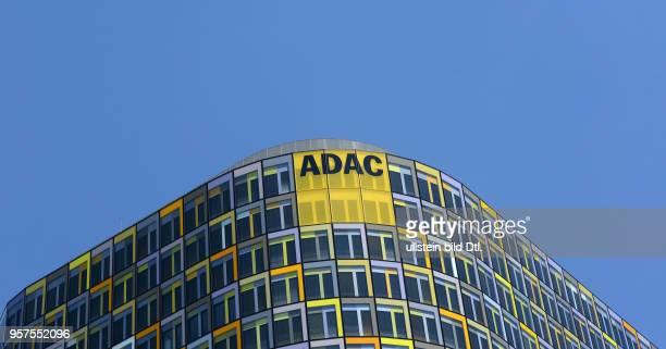 ADAC headquarters Munich Germany June 23 2016