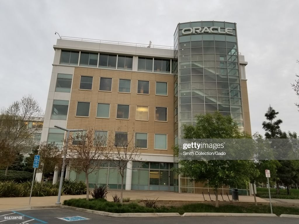 Oracle : News Photo