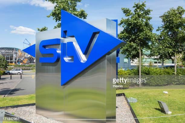 STV (Scottish Fernseher) entfernt