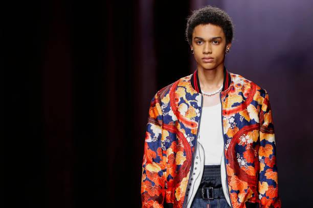 ITA: DSquared2 - Runway - Milan Men's Fashion Week Spring/Summer 2020