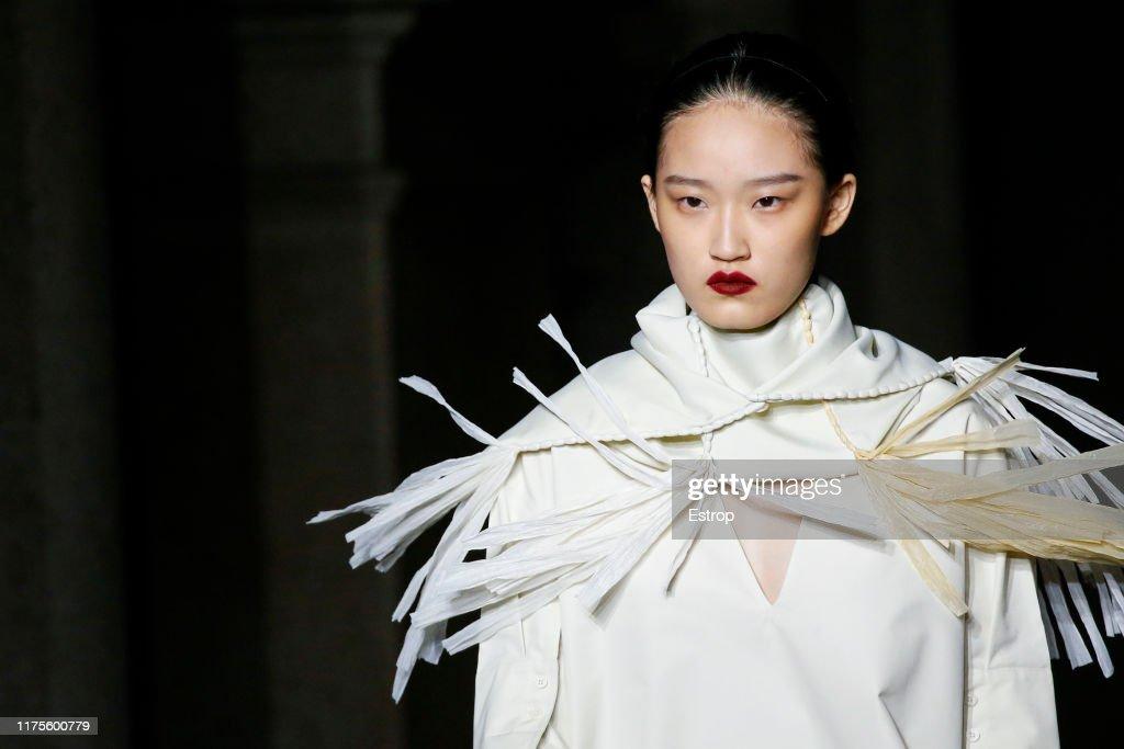 Jil Sander - Details - Milan Fashion Week Spring/Summer 2020 : ニュース写真