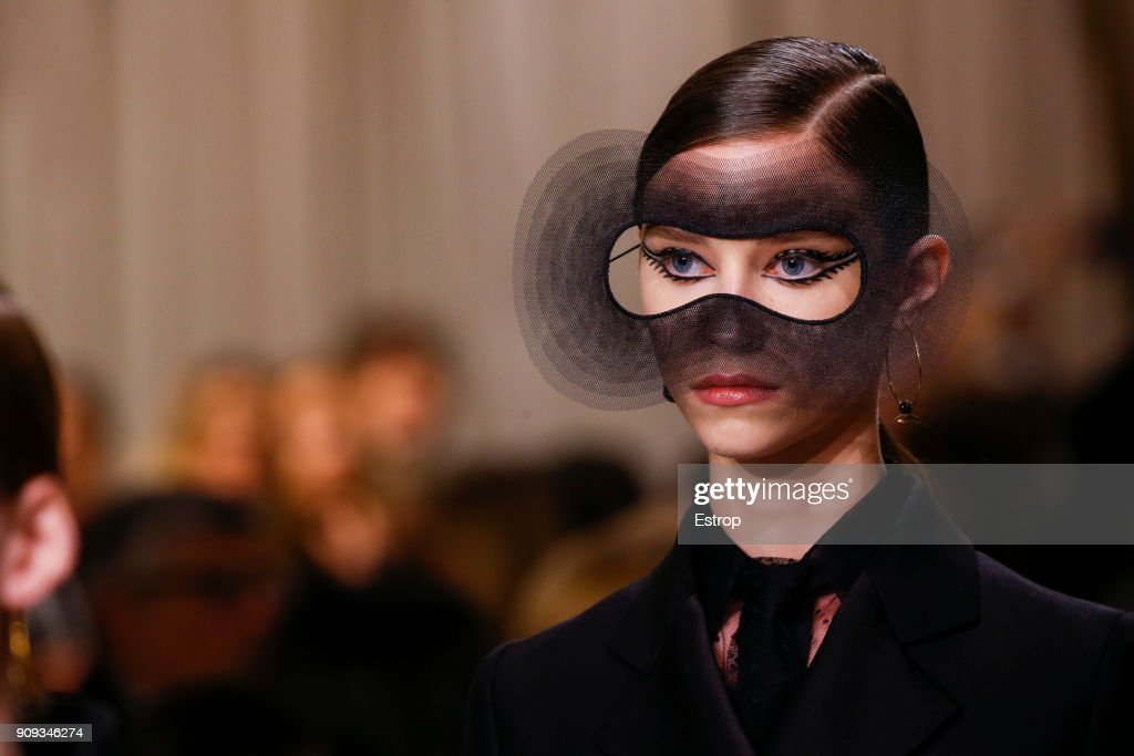 191abd73abfd0 Christian Dior   Details - Paris Fashion Week - Haute Couture Spring Summer  2018   News