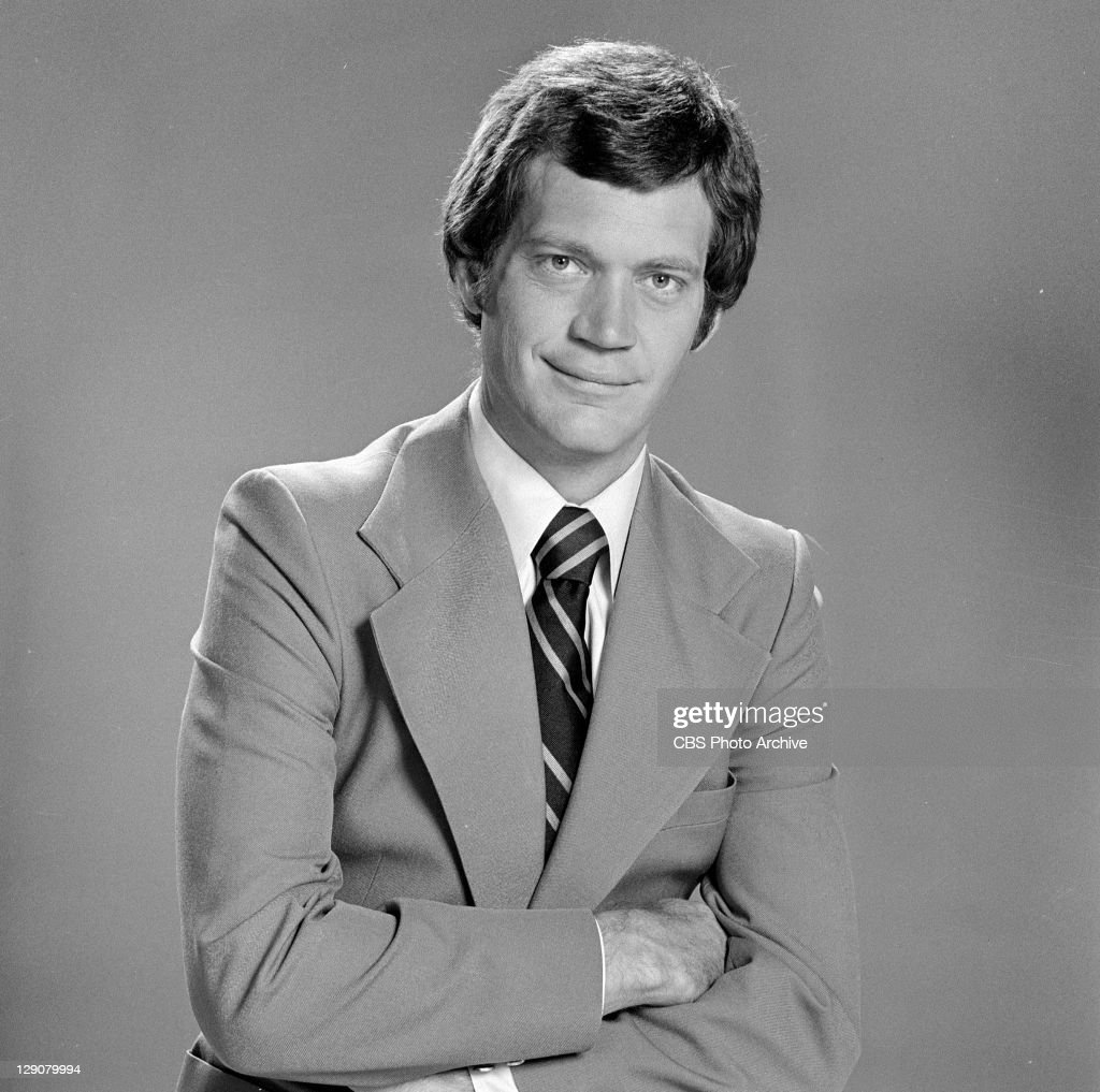 Headshot of David Letterman for the show, 'Mary.' Image dated July 7, 1978.