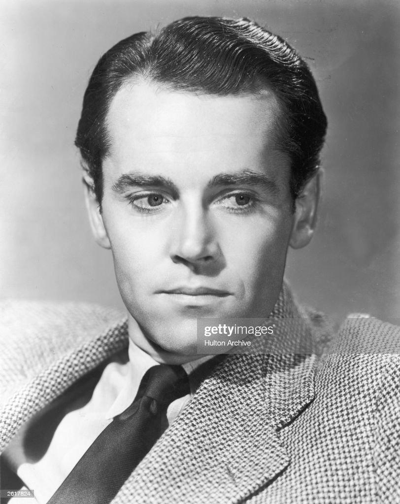 Henry Fonda : News Photo