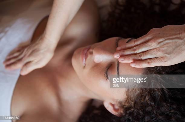 Hände-massage