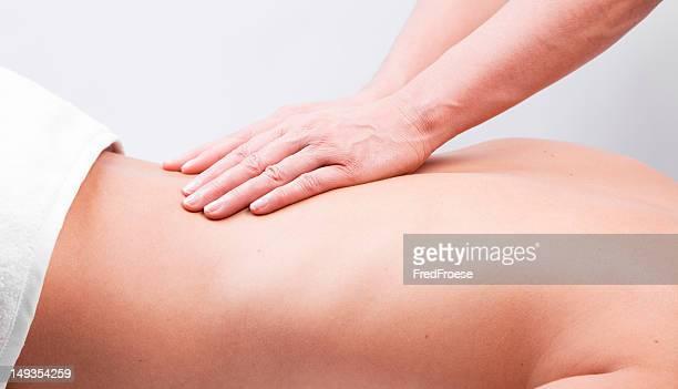 Health & Beauty Massage