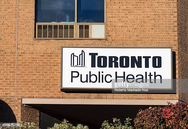 Health and medicine Toronto Public Health centre in Toronto Toronto Public Health is a department of the City of Toronto and is responsible for the...