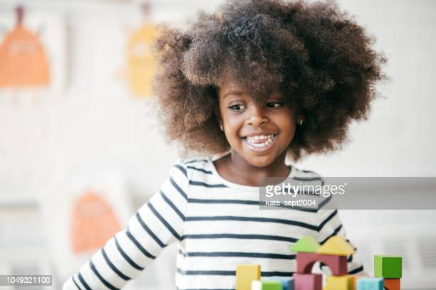 60 Top Little African American Girls Hairstyles Pictures ...