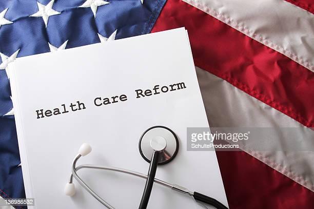 Health Care Bill-Reformgesetz