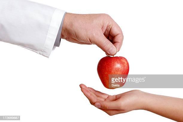 Gesundheit in Ihren Händen