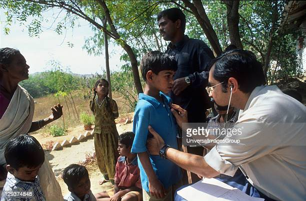 Health, India, Andhra Pradesh, Rishi Valley, Centre For New Education, Survey Into Childrens Health & Nutrition,