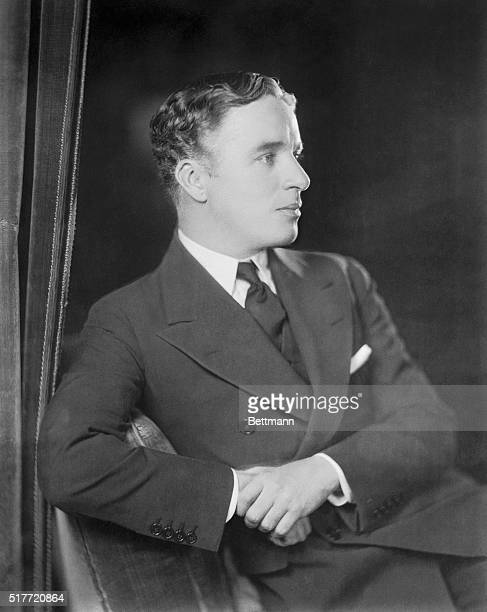 Health Once More His Chaplin Busy Making New Cinema Having fully recovered from his recent illness Charles Chaplin is busily engaged in completing...