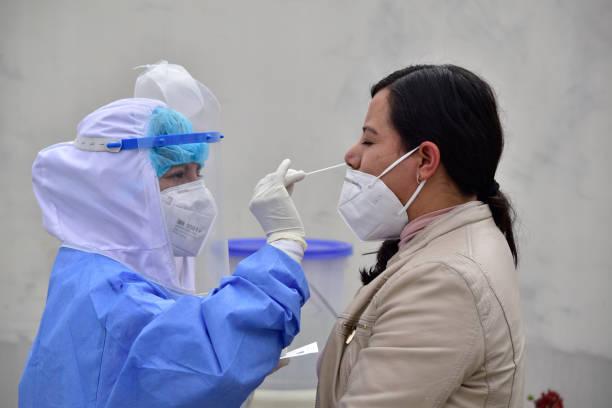 ECU: Coronavirus Testing For Ecuadorians Presenting Symptoms In Quito