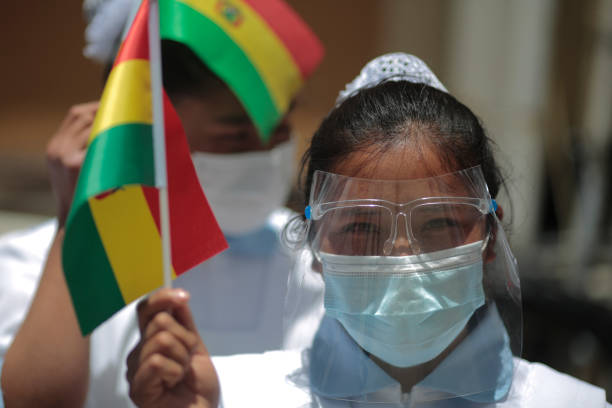BOL: Bolivia Receives Half Million Doses of Sinopharm Vaccine From China