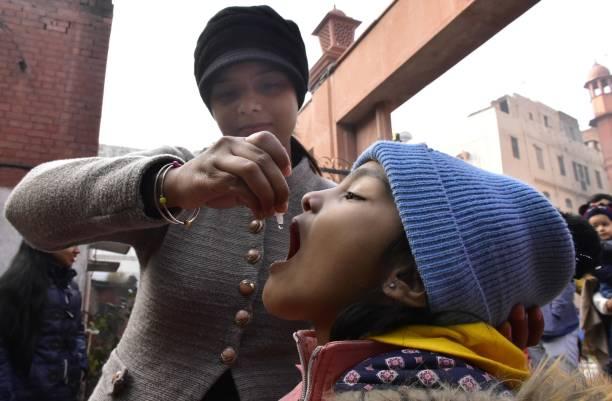 IND: National Immunization Day