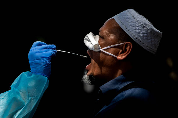ITA: Bangladeshi Community Tested For Coronavirus After Several Positive Cases In Recent Days