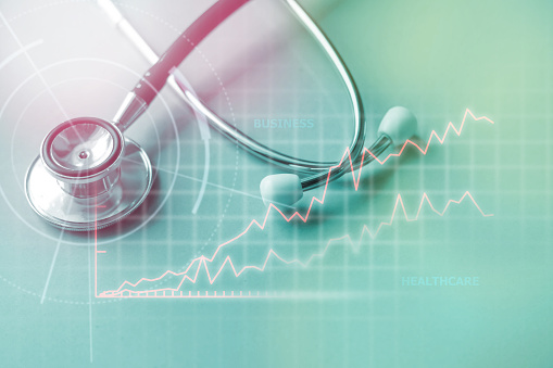 Healthcare and medical business concept 1146913659