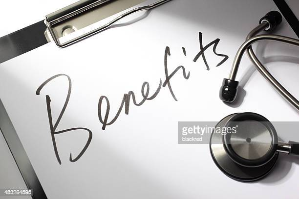 healthcare benefits - benefits stock pictures, royalty-free photos & images