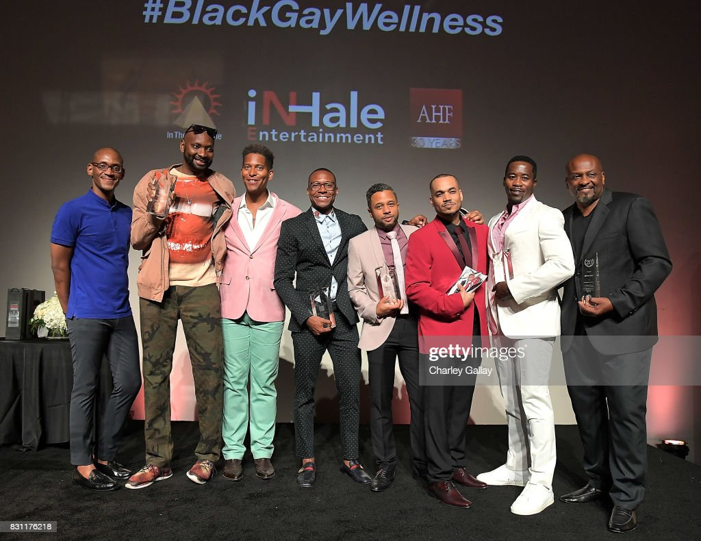 "AIDS Healthcare Foundation, iN-Hale Entertainment Partner To Host ""INside 